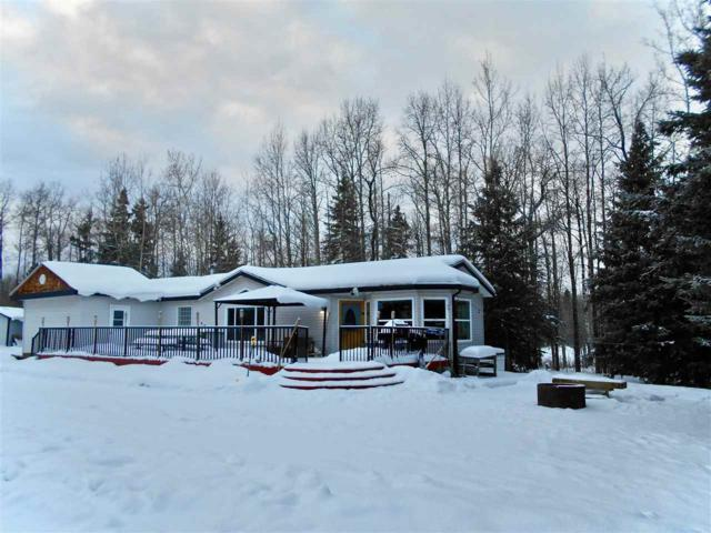 2208 Twp Rd. 560, Rural Lac Ste. Anne County, AB T0E 1V0 (#E4141509) :: Müve Team | RE/MAX Elite