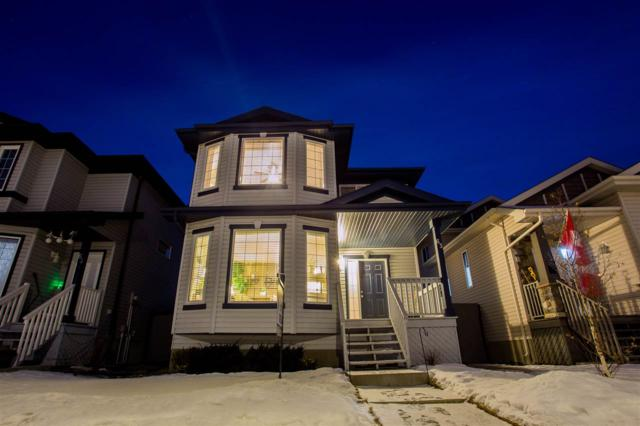 63 Birchglen Crescent, Leduc, AB T9E 0H8 (#E4141905) :: Müve Team | RE/MAX Elite