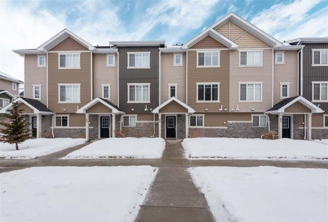 #68,9535 217 Street NW, Edmonton, AB T5T 4P5 (#E4141964) :: The Foundry Real Estate Company