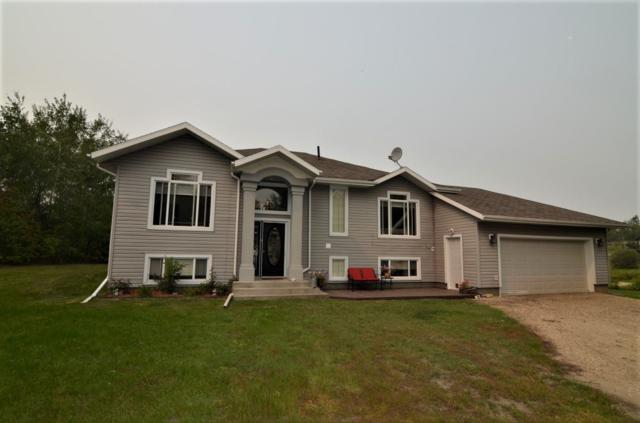 2-20212 Township Road 510, Rural Strathcona County, AB T8G 1E4 (#E4141978) :: David St. Jean Real Estate Group