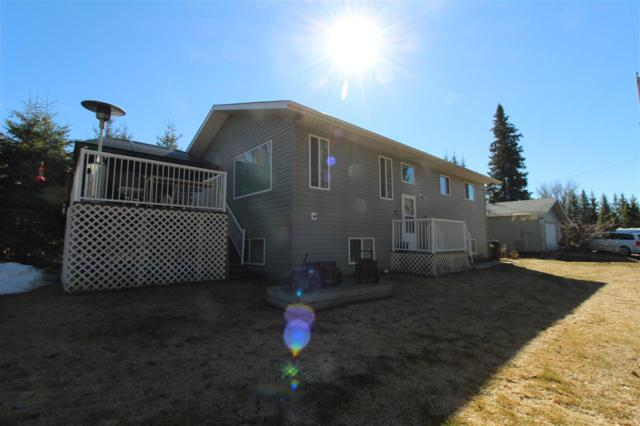 5023 54 Avenue, Jarvie, AB T0G 1H0 (#E4142074) :: Mozaic Realty Group