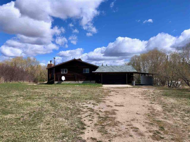260 57201 RR 102, Rural St. Paul County, AB T0A 2G0 (#E4142157) :: The Foundry Real Estate Company