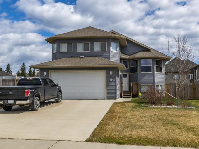 509 26 Street, Cold Lake, AB T9M 0B2 (#E4142172) :: The Foundry Real Estate Company