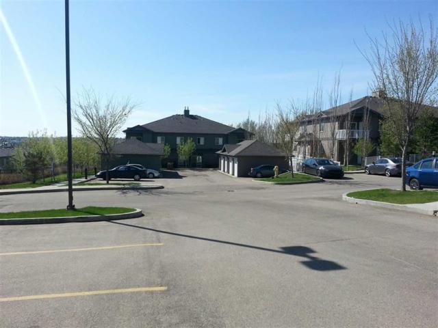 13 30 Oak Vista Drive, St. Albert, AB T8N 3T1 (#E4142285) :: Müve Team | RE/MAX Elite