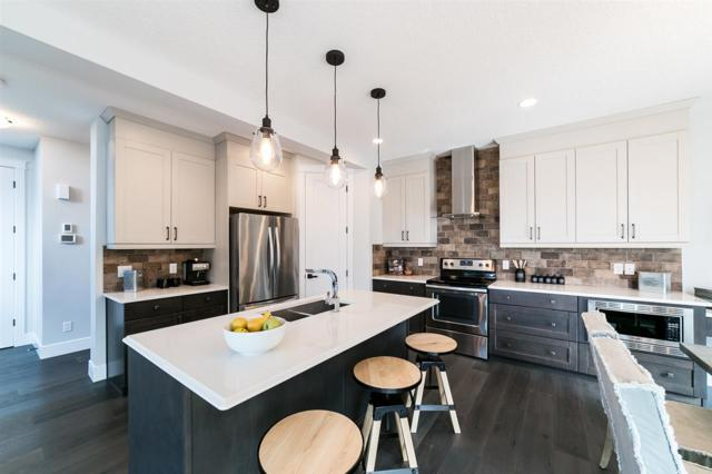 3 Kingsbury Circle, Spruce Grove, AB T7X 0M1 (#E4142578) :: The Foundry Real Estate Company