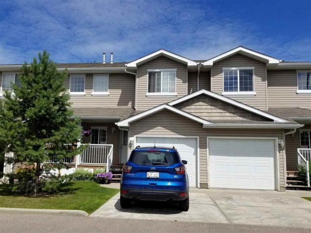 19 , 380 Silver Berry Road NW, Edmonton, AB T5T 0G4 (#E4142729) :: Müve Team   RE/MAX Elite