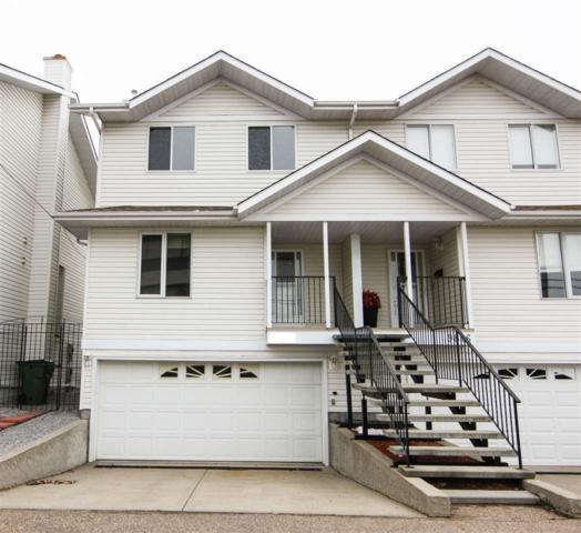 9810 108A Street, Fort Saskatchewan, AB T8L 4C7 (#E4142813) :: Müve Team | RE/MAX Elite