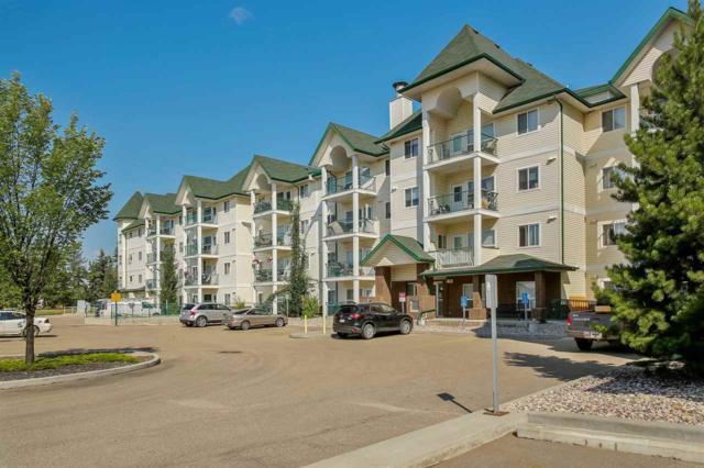 412 13635 34 Street, Edmonton, AB T5A 0C4 (#E4142947) :: The Foundry Real Estate Company
