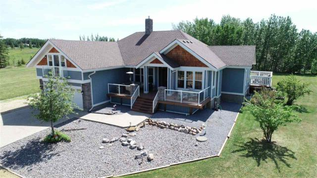 386 52555 Range Road 223, Rural Strathcona County, AB T8A 2A7 (#E4143062) :: Mozaic Realty Group
