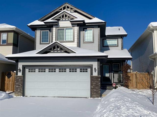 3731 Alexander Crescent, Edmonton, AB T6W 0W4 (#E4143227) :: Müve Team | RE/MAX Elite