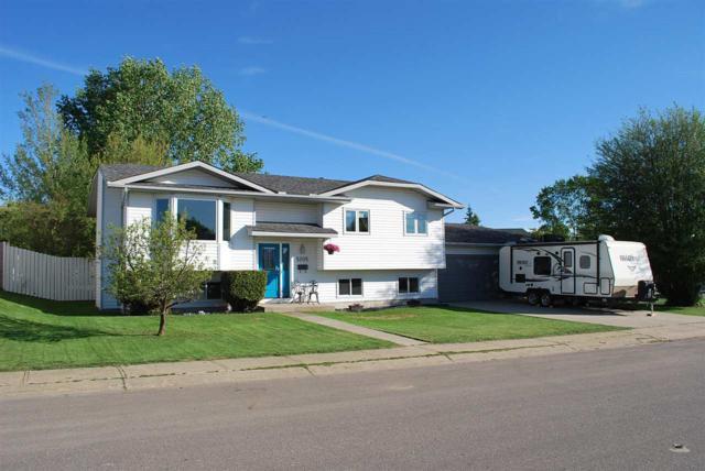 5205 43 Street, Cold Lake, AB T9M 2A2 (#E4143462) :: The Foundry Real Estate Company