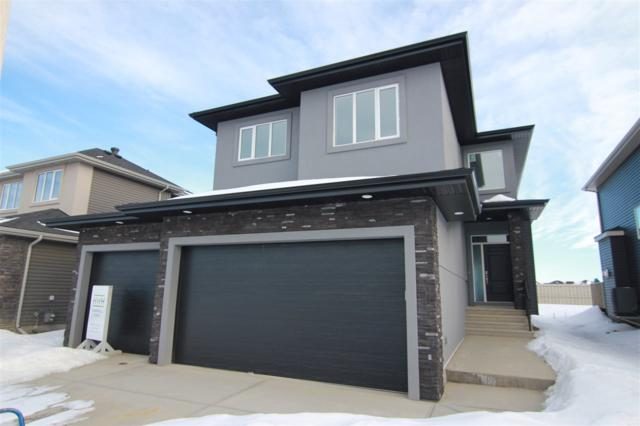 75 Enchanted Way, St. Albert, AB T8N 4G4 (#E4143475) :: The Foundry Real Estate Company