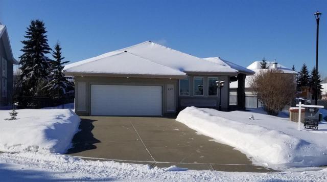 139 Twin Brooks Cove, Edmonton, AB T6J 6T1 (#E4143585) :: The Foundry Real Estate Company