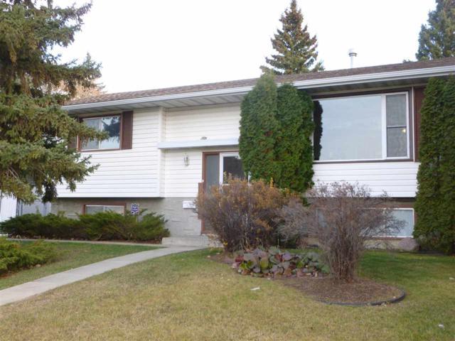 1407 80 Street, Edmonton, AB T6K 2R3 (#E4143586) :: David St. Jean Real Estate Group