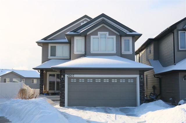 3907 164 Avenue, Edmonton, AB T5Y 0M6 (#E4143884) :: The Foundry Real Estate Company