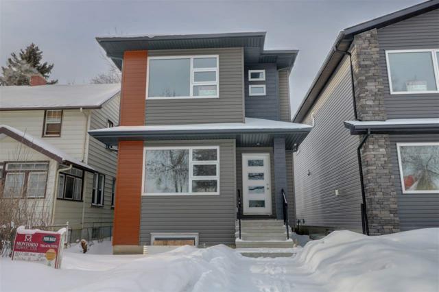 11022 108 Street, Edmonton, AB T5H 3A9 (#E4144044) :: Müve Team | RE/MAX Elite