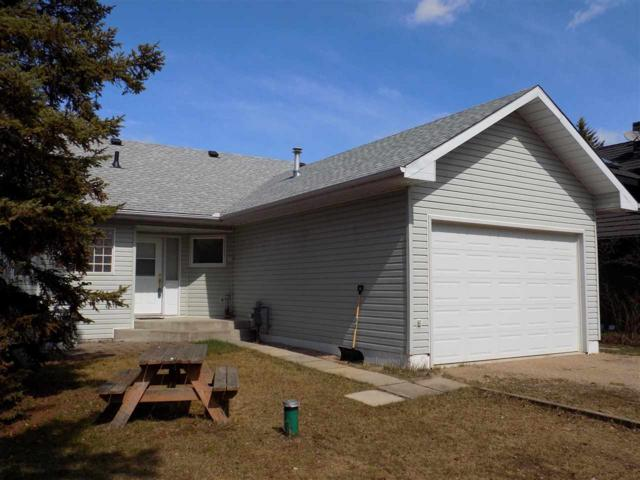 823 1st Avenue, Rural Wetaskiwin County, AB T0C 1X0 (#E4144056) :: The Foundry Real Estate Company