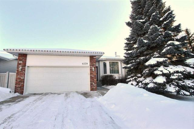 4239 29 Avenue, Edmonton, AB T6L 5K3 (#E4144107) :: The Foundry Real Estate Company