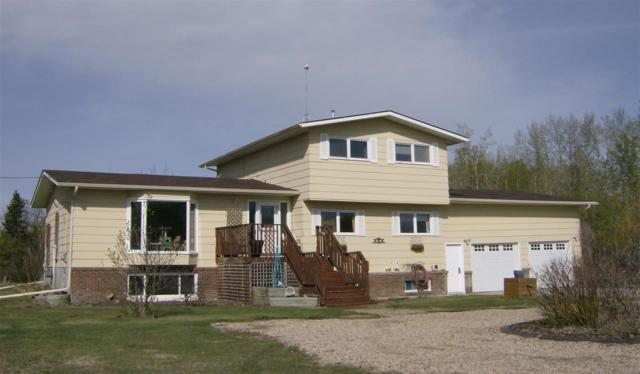 250 50448 Rg Rd 221, Rural Leduc County, AB T0B 3M2 (#E4144238) :: David St. Jean Real Estate Group