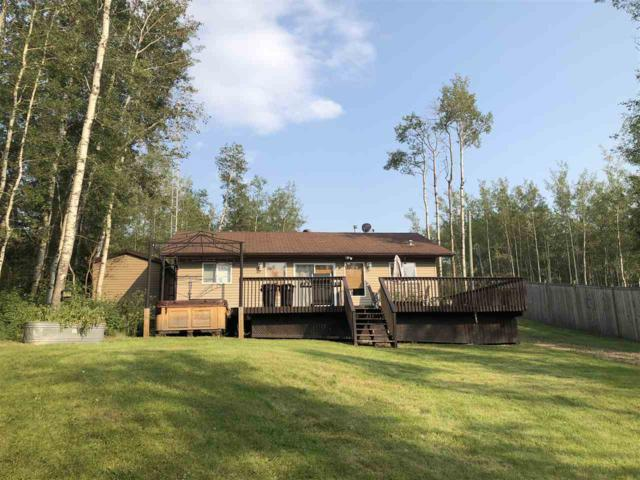 628 59201 Rge Rd 95, Rural St. Paul County, AB T0A 3A0 (#E4144359) :: The Foundry Real Estate Company