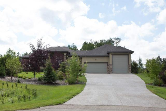 61 53305 Range Road 273, Rural Parkland County, AB T7X 3N3 (#E4144557) :: The Foundry Real Estate Company