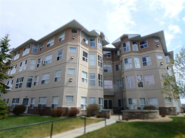 201 4623 65 Street, Camrose, AB T4V 4R3 (#E4144575) :: The Foundry Real Estate Company