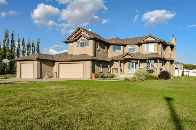 111 206 Street, Edmonton, AB T6M 2S3 (#E4144678) :: The Foundry Real Estate Company