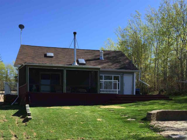 216 59412 RR 95, Rural St. Paul County, AB T0A 3A0 (#E4144927) :: The Foundry Real Estate Company