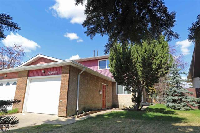 5316 19 Avenue, Edmonton, AB T6L 1J6 (#E4144968) :: Initia Real Estate