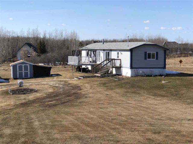 #137 Model Developments, Rural Bonnyville M.D., AB T9N 2J1 (#E4145201) :: The Foundry Real Estate Company