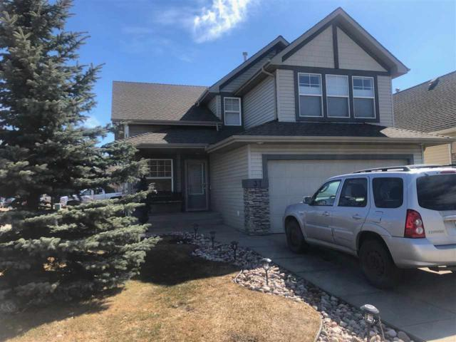 37 Ridgehaven Crescent, Sherwood Park, AB T8A 6H9 (#E4145325) :: The Foundry Real Estate Company