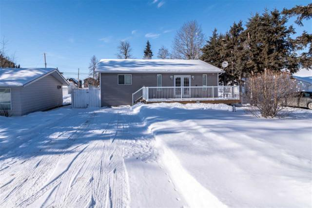 4628 47A Avenue, Rural Lac Ste. Anne County, AB T0E 0A0 (#E4145591) :: The Foundry Real Estate Company