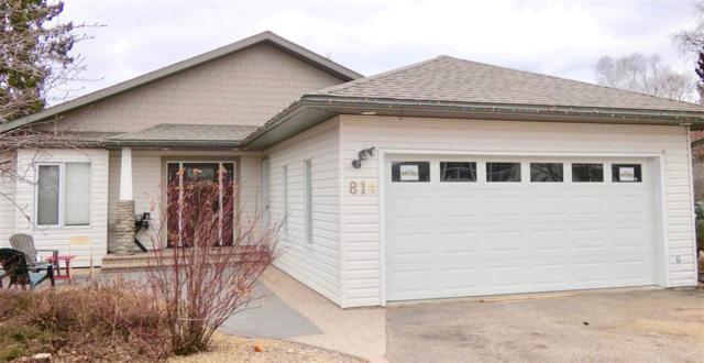 814 Beach Avenue, Cold Lake, AB T9M 1G5 (#E4145728) :: The Foundry Real Estate Company