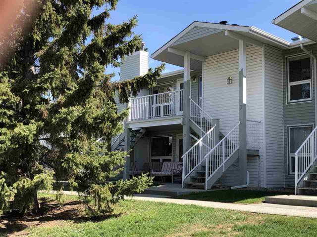 3 2115 118 Street, Edmonton, AB T6J 5N1 (#E4145777) :: The Foundry Real Estate Company