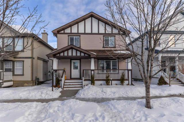 5344 Terwillegar Boulevard, Edmonton, AB T6R 3H9 (#E4145974) :: The Foundry Real Estate Company
