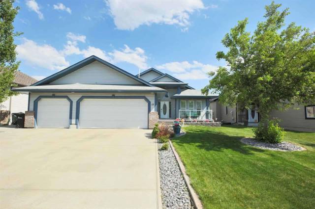 11 Creekside Drive, Ardrossan, AB T8E 1J6 (#E4146120) :: The Foundry Real Estate Company