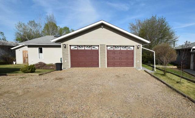 49 Point Drive, Rural St. Paul County, AB T0A 3A0 (#E4146305) :: The Foundry Real Estate Company