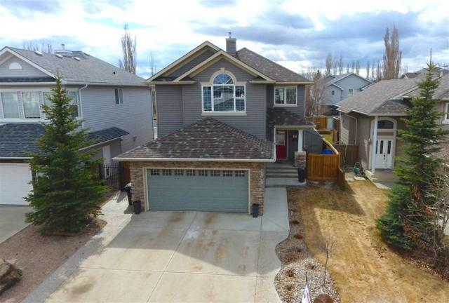 37 Creekside Close, Spruce Grove, AB T7X 4N9 (#E4146444) :: Mozaic Realty Group