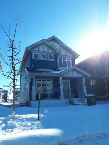 3517 49 Avenue, Beaumont, AB T4X 1A1 (#E4146463) :: Mozaic Realty Group