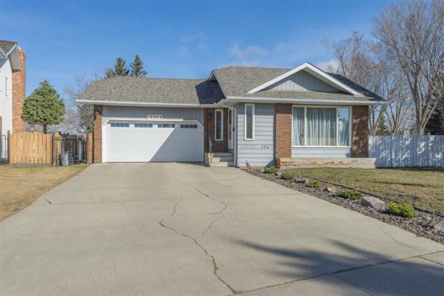 15504 106 Street, Edmonton, AB T5X 5B6 (#E4146606) :: The Foundry Real Estate Company