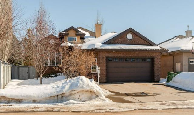 22 Lacombe Drive, St. Albert, AB T8N 7H4 (#E4146829) :: The Foundry Real Estate Company