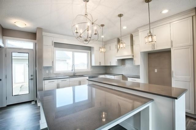 662 Blackstone Boulevard, Leduc, AB T9E 1H2 (#E4146846) :: The Foundry Real Estate Company