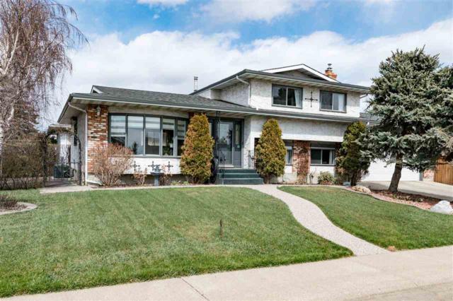 9528 139 Avenue, Edmonton, AB T5E 5Z8 (#E4146934) :: The Foundry Real Estate Company
