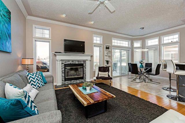 24 Second Avenue, Ardrossan, AB T8E 2A2 (#E4147072) :: The Foundry Real Estate Company