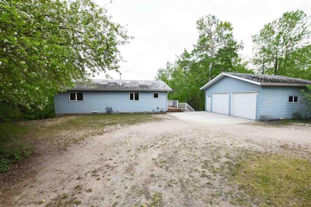 19 59526 Hwy 657, Rural Bonnyville M.D., AB T9N 2J6 (#E4147078) :: Initia Real Estate