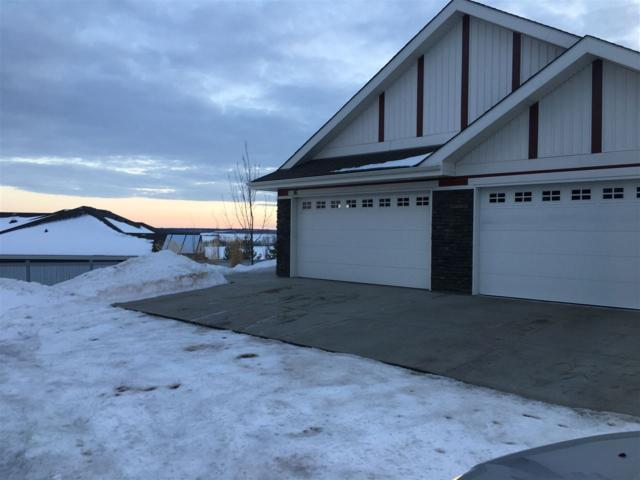 16 88 Lacombe Drive, St. Albert, AB T8N 3N7 (#E4147154) :: The Foundry Real Estate Company
