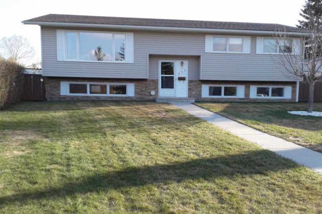 874 Knottwood Road S, Edmonton, AB T6K 3C3 (#E4147192) :: David St. Jean Real Estate Group