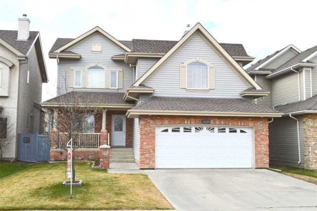 18124 105 Street, Edmonton, AB T5X 6J1 (#E4147199) :: The Foundry Real Estate Company