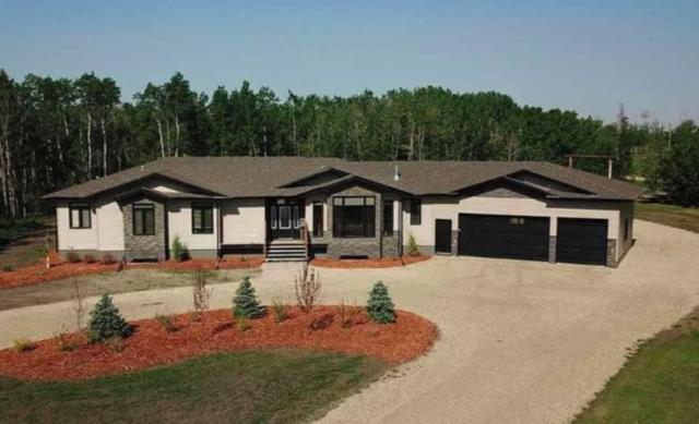 26555 Twp Rd 481, Rural Leduc County, AB T0C 1Z0 (#E4147308) :: The Foundry Real Estate Company