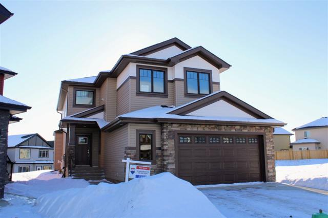 4906 38 Street, Beaumont, AB T4X 2B6 (#E4147404) :: Mozaic Realty Group